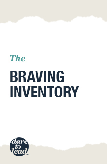 The braving inventory